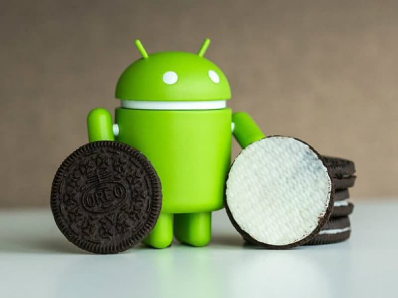 android o maj plus rapides