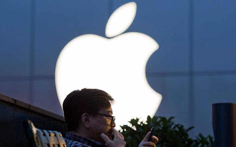 apple qualcomm interdit iphone 8