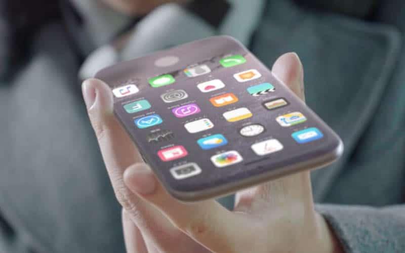 apple recharge sans fil video