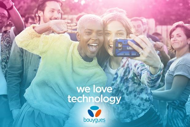 Bouygues Telecom forfait appels illimités