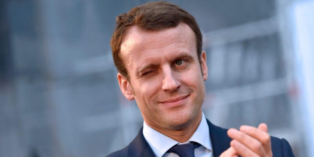 Emmanuel Macron Président : ses 6 mesures pour le numérique