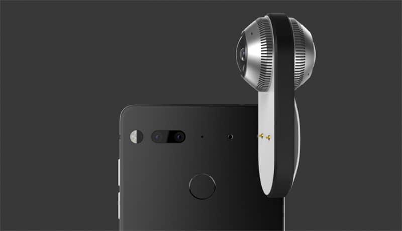 essential, andy rubin, smartphone