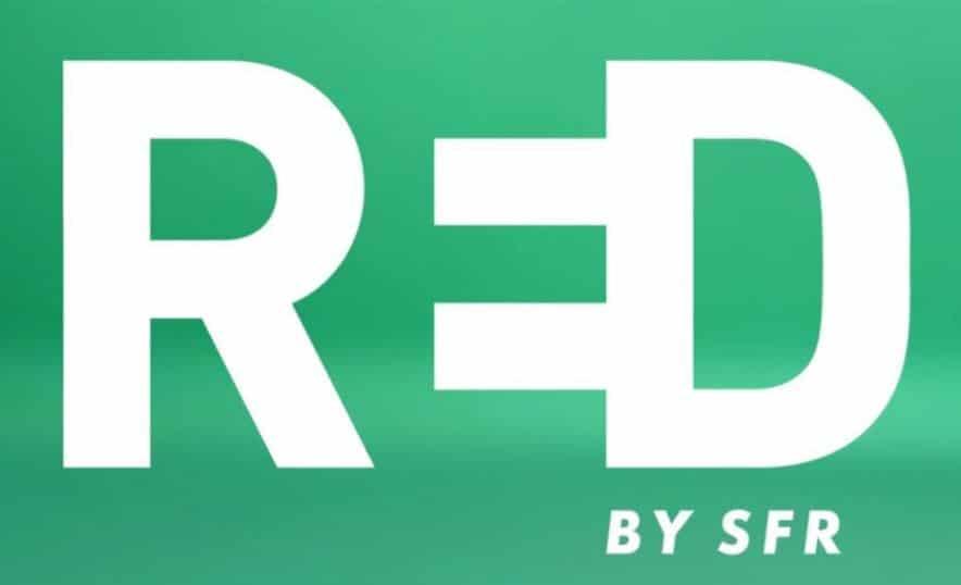 Forfait SFR RED 30 Go à 10 € par mois à vie