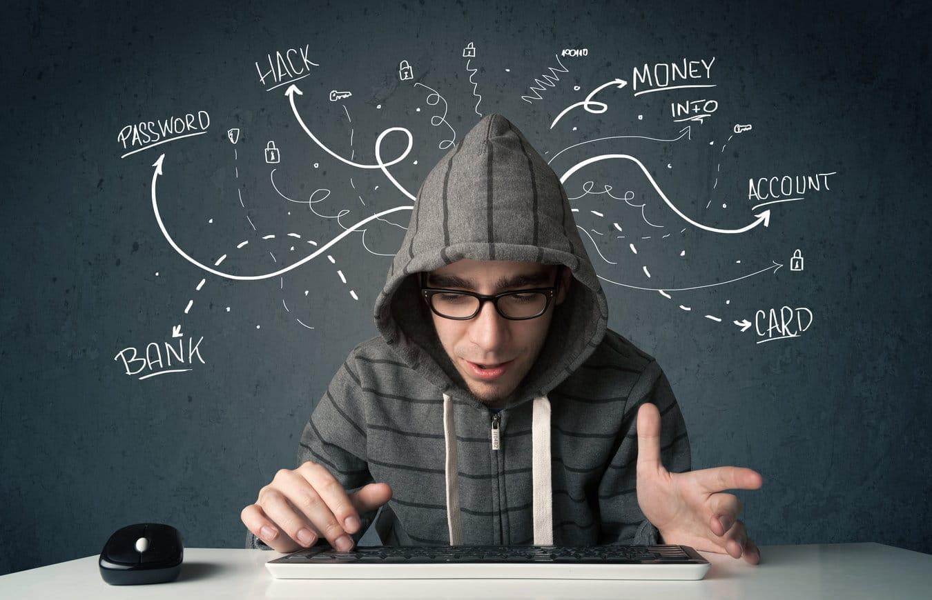 cybercrime hacker 17 ans