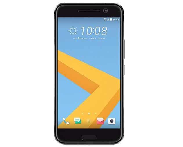 HTC 10 noir pas cher