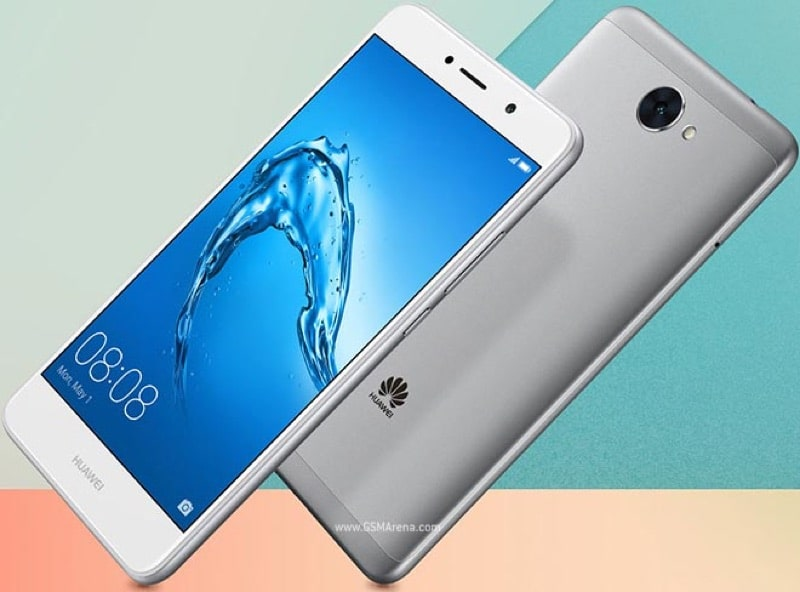 Huawei Y7 Batterie Android