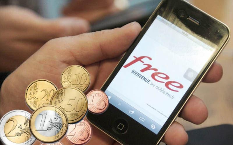 indemnisation free mobile