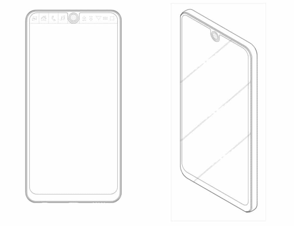 lg brevet design V30 G7