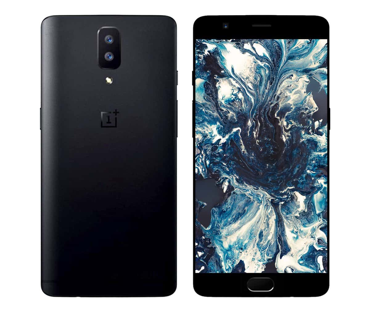 oneplus 5 design fiche technique