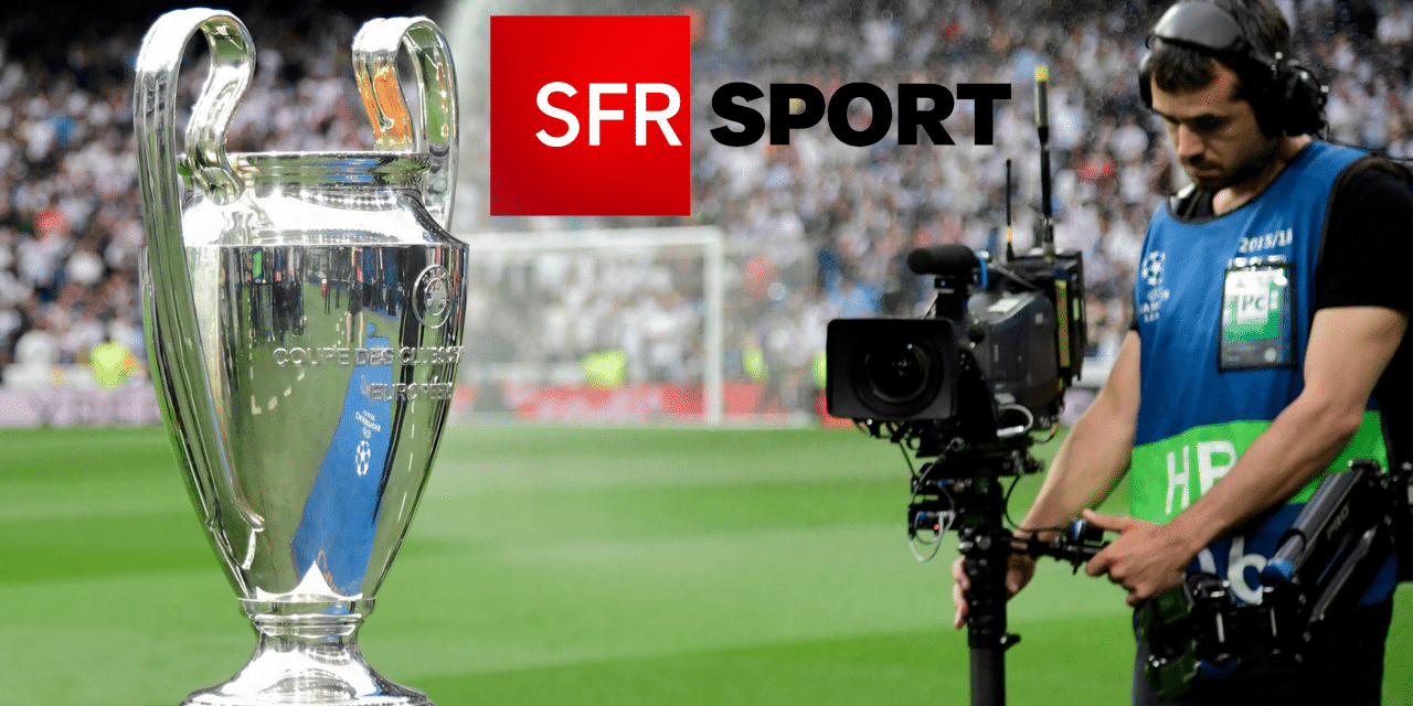 droits de retransmission sfr ligue des champions orange