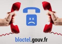 spam vocal bloctel demarchage telephonique