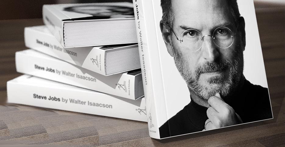 apple plus innovation walter isaacson