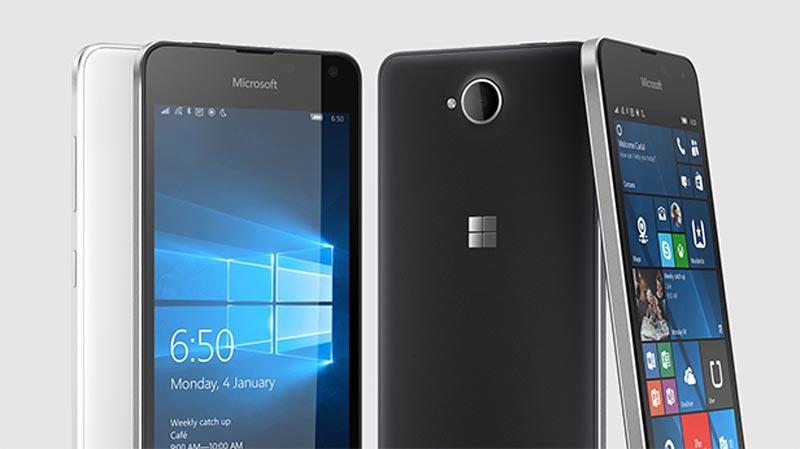 Surface Phone videoprojecteur