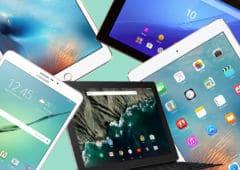 tablettes marche baisse idc t1 2017