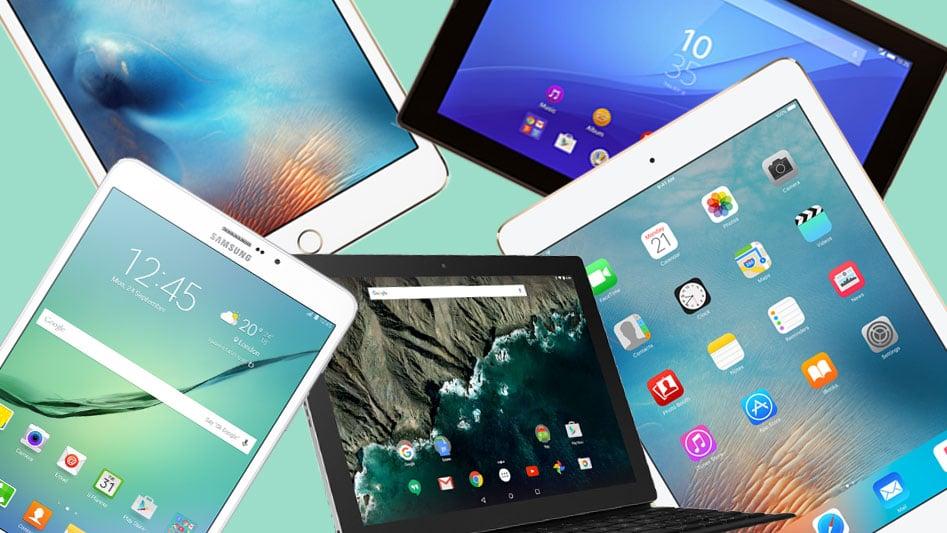 tablettes marché baisse idc premier trimestre 2017