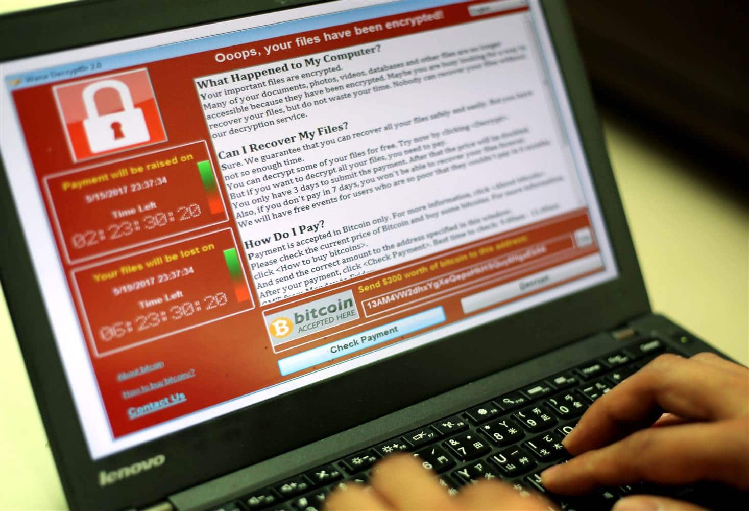 cyberattaque mondiale wannacry patchs windows