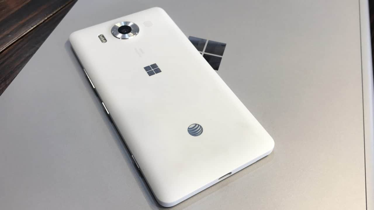 windows mobile nouvelle version nouveau smartphone test