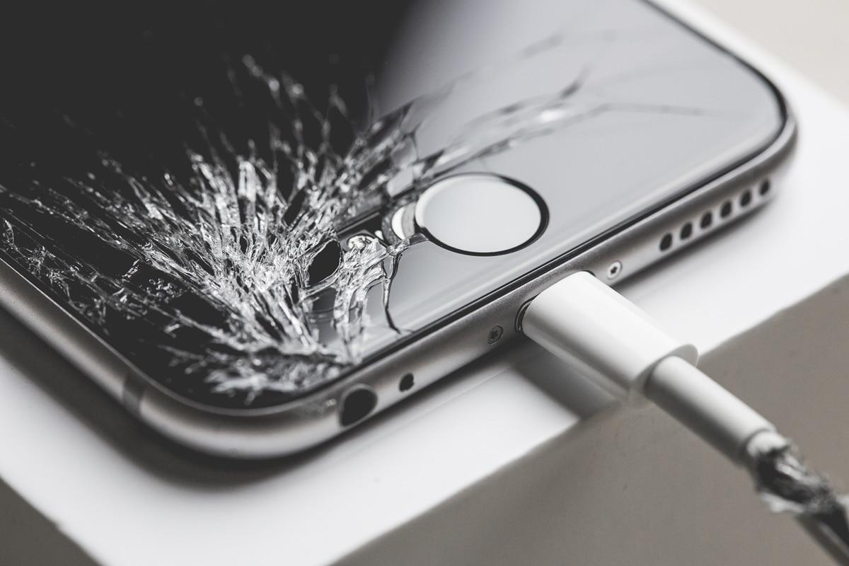 Iphone Apple Veut Simplifier La R Paration De Votre Cran