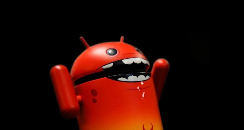 google play store appli malveillantes