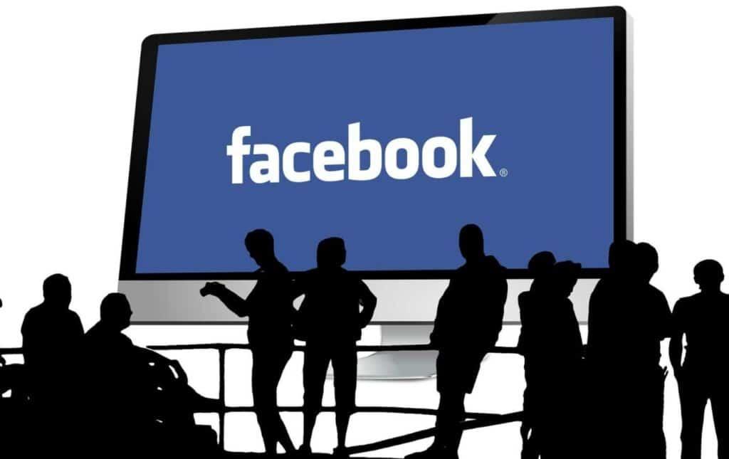 Facebook protection photo profil