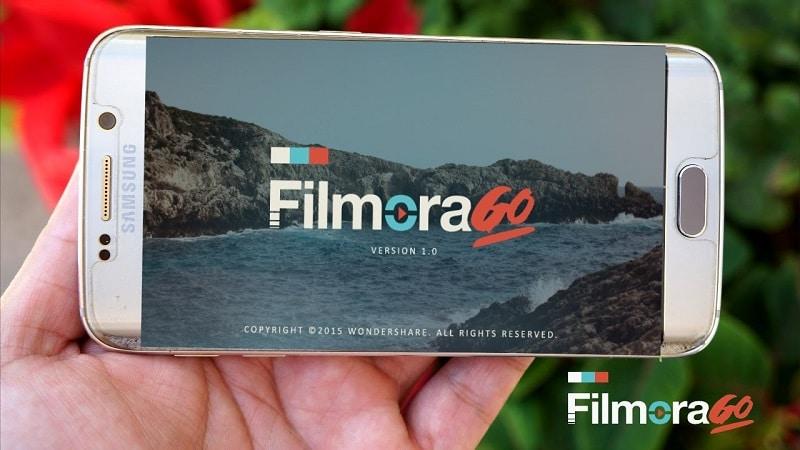 filmorago édition vidéo