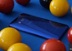 HTC U11 Arriere21