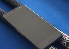 HTC U11 avant