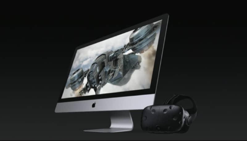 WWDC 2017 apple retard realite virtuelle