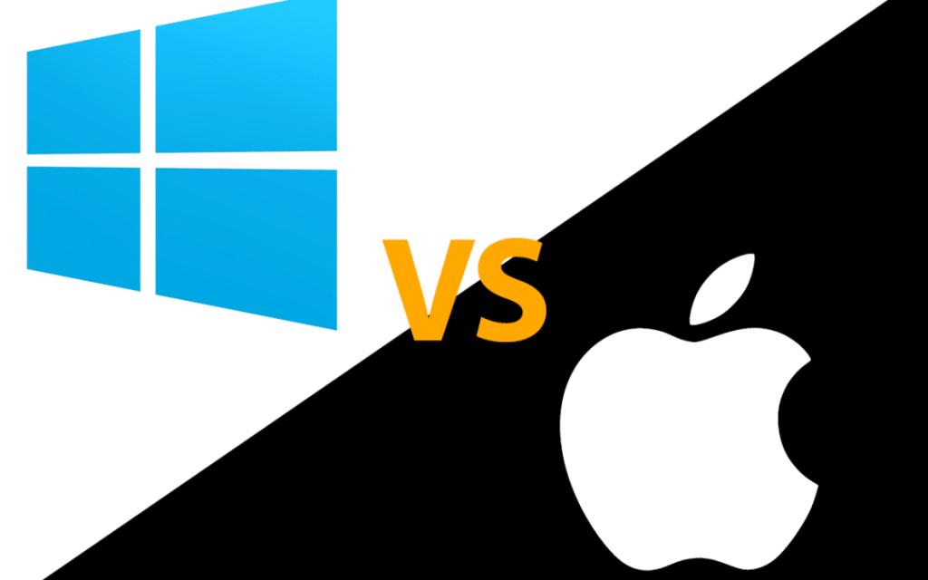 windows mac pc