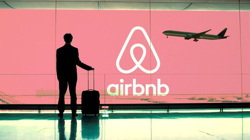 airbnb amis partage note