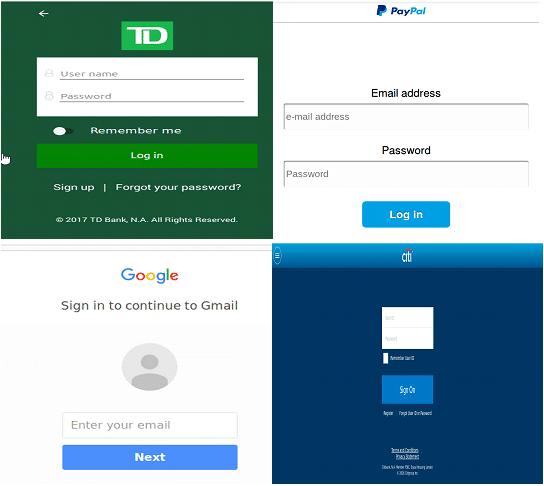 android marcher, malware, logiciel malveillant, données bancaires