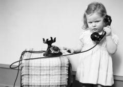 appels telephoniques