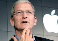 apple tim cook trolle fragmentation android