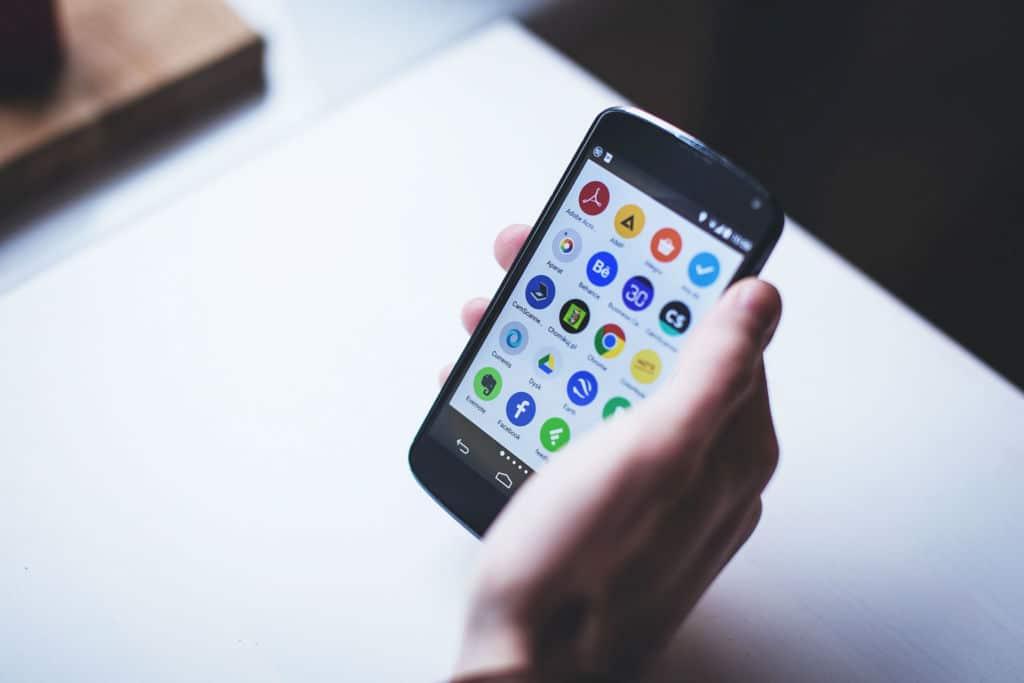 SMS google RCS