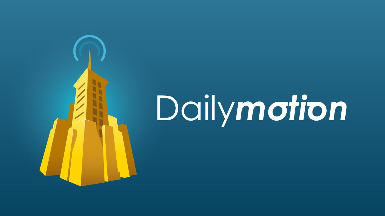 dailymotion nouvelle version