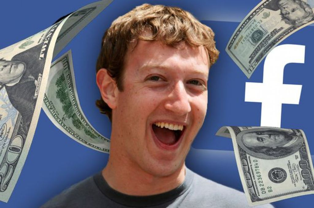 facebook payant articles