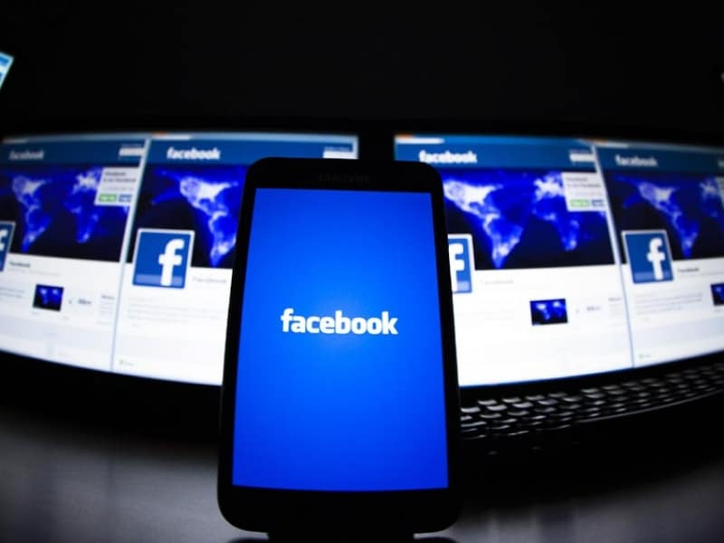 facebook series netflix