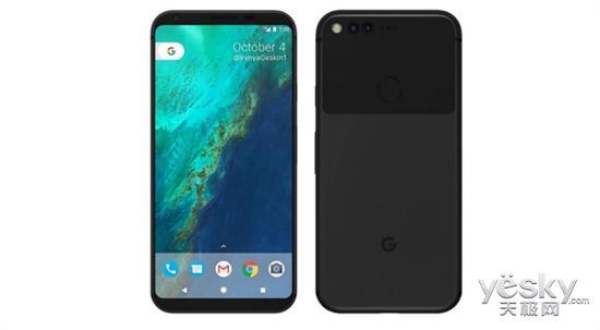 google, google pixel 2