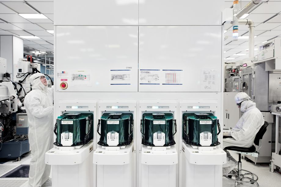 ibm puces 5 nm batteries