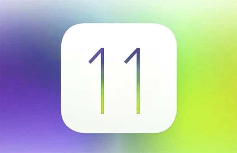 ios 11 android nouveautes