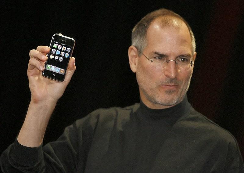 iphone 10 annees revolution generation