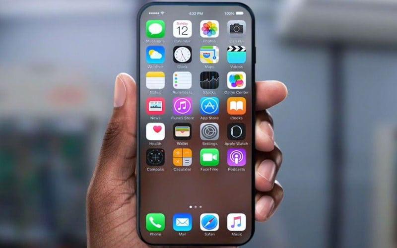 iphone 8 photos