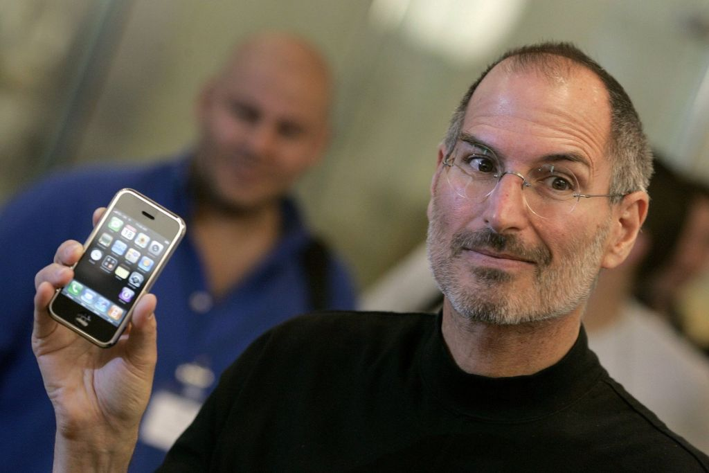 apple iphone beta test