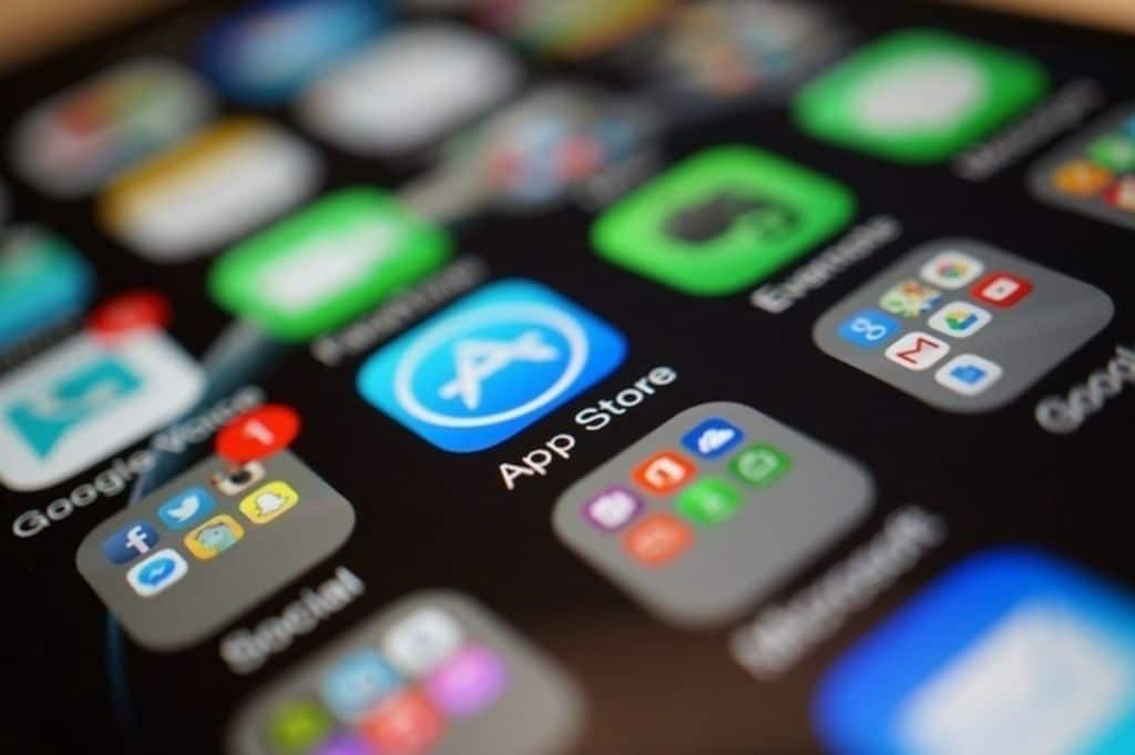 app store applications arnaque apple