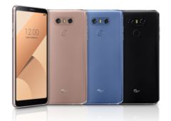 lg g6 plus officiel