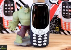 nokia 3310 2017 test solide