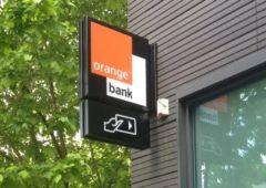orange bank distributeur