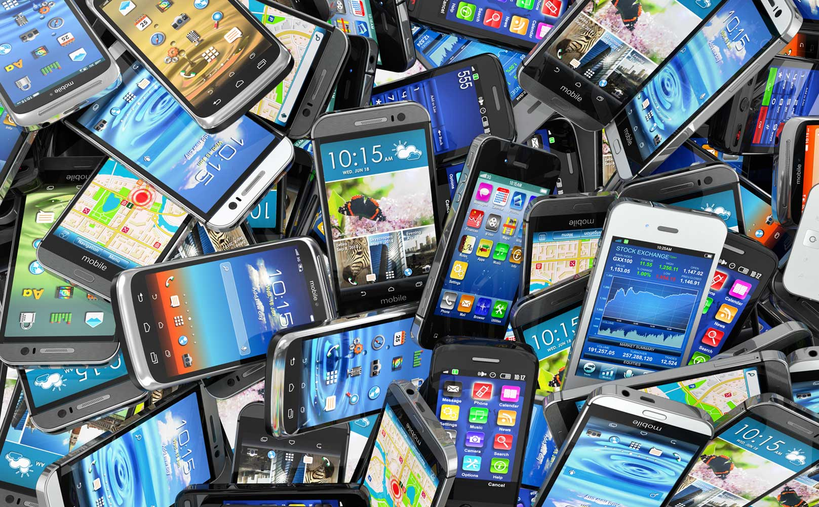 smartphone obsolescence