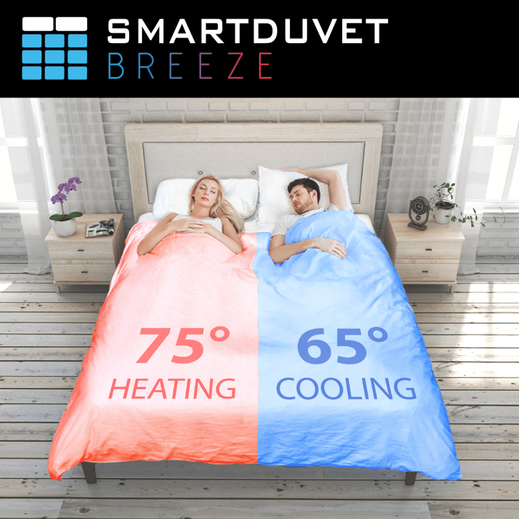 Smartduvet Breeze couette