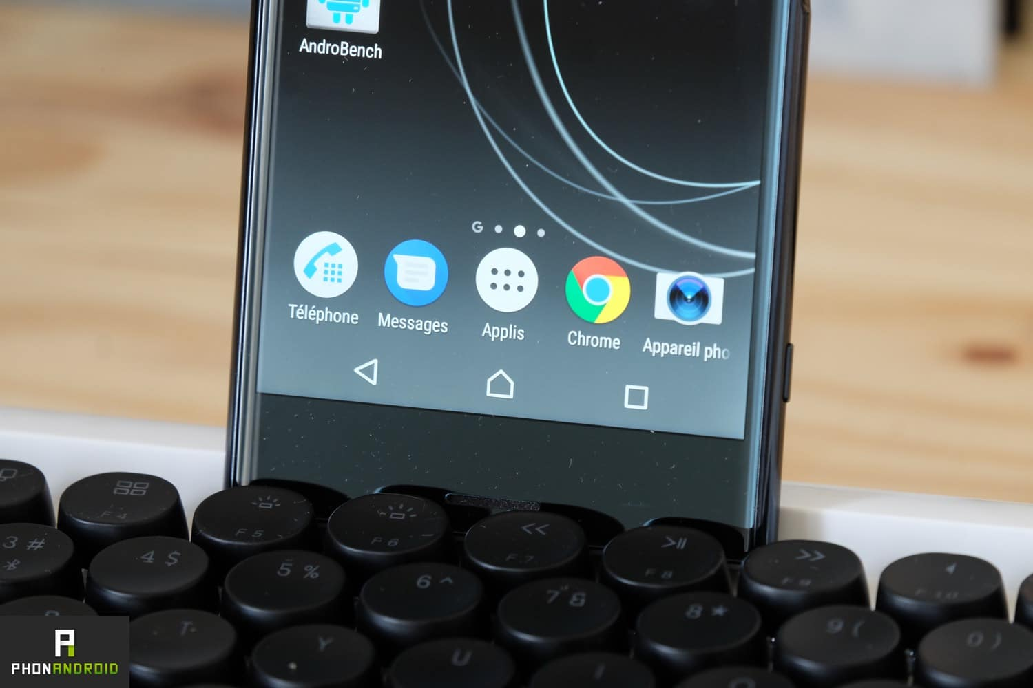 Sony Xperia Xz Premium Test Complet Avis Cran Photo